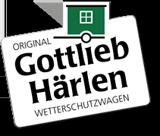 Wetterschutzwagen & Gottlifant | Das Original von Härlen Logo